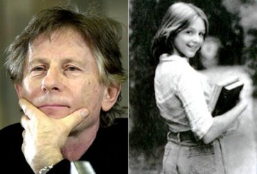 Романа Полански обвиняют в еще одном изнасиловании несовершеннолетней