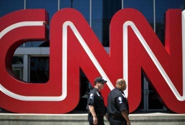 Роскомнадзор вынес предупреждение российской службе CNN