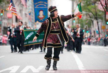 День коренных народов против Дня Колумба: кто победит