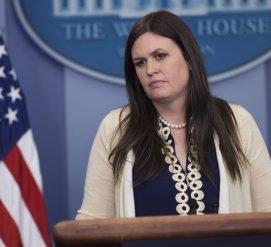 Белый дом официально признал всех женщин, обвинявших Трампа в домогательствах, лгуньями