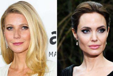Анджелина Джоли и Гвинет Пэлтроу раскрыли подробности домогательств Вайнштейна