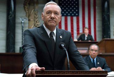 Netflix закрывают «Карточный домик»