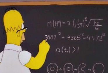 Топ-10 странных событий, которые предвидели «Симпсоны»