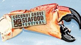Фестиваль морепродуктов в Коконат Гров