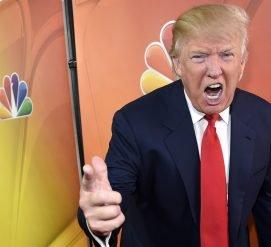 Трамп пригрозил отозвать лицензию телеканала NBC