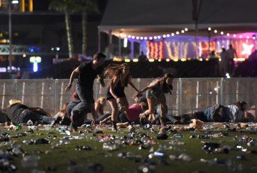 Украинка рассказала подробности трагедии в Лас-Вегасе
