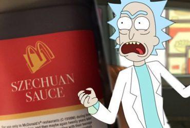 К ресторанам McDonalds вызвали полицию из-за фанатов «Рика и Морти»