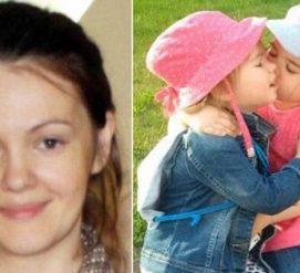 Россиянку арестовали в США за кражу собственных детей