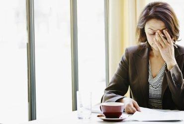 Как справиться с депрессией на работе