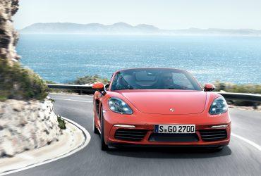Porsche запустил сервис подписки на авто за $2000 в месяц