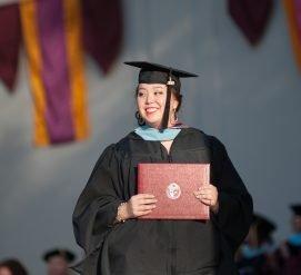 Сколько зарабатывают выпускники магистратуры в США