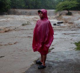 К США приближается новый ураган «Нейт»