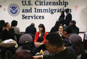 Ужесточили правила подачи формы I-129 для рабочих виз