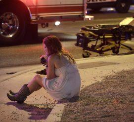 Обновляется: перестрелка в Лас-Вегасе, худшая трагедия в истории США
