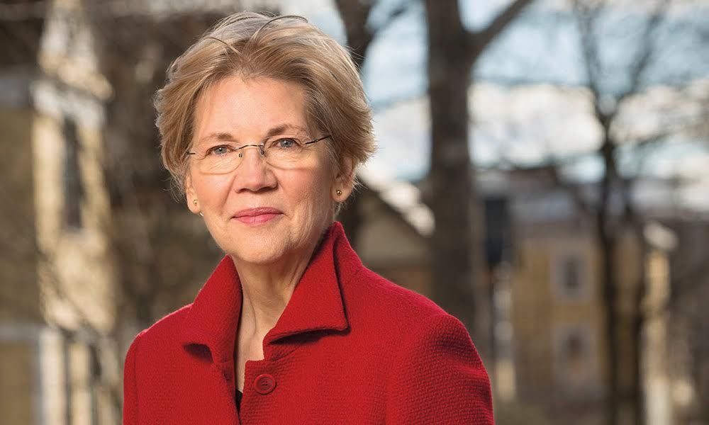 Elizabeth Warren one of the nations most influential progressives and a longtime champion of working families and the middle class is the senior senator from