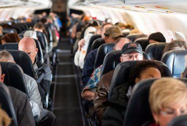 Spirit Airlines уменьшает размеры сидений в самолетах