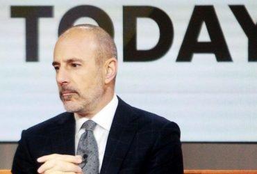 Ведущего утреннего шоу уволили из NBC за сексуальные домогательства