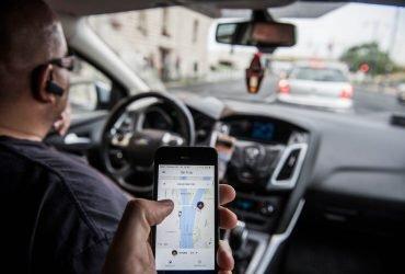 Хакеры украли данные 57 миллионов пользователей Uber