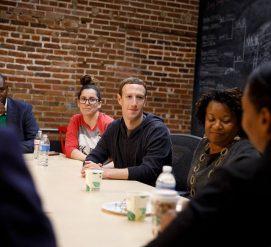 Facebook запускает масштабную программу помощи малому бизнесу