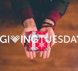 5 причин поучаствовать в Благотворительном вторнике