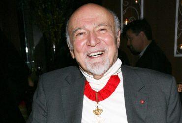 В США умер продюсер-армянин Джордж Авакян. Как он изменил музыкальную индустрию