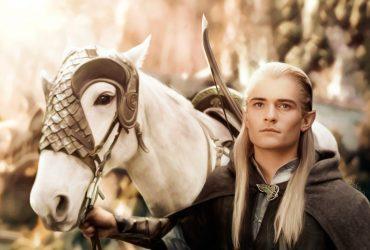 Amazon может снять сериал по мотивам «Властелина колец»
