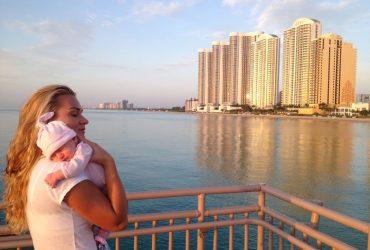 Майами-мамы. Сотни украинок отправляются рожать в США ради американского гражданства для детей