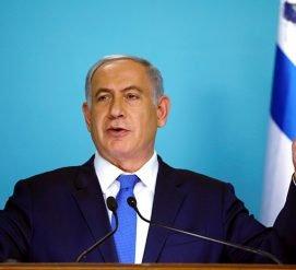 Нетаньяху осудил израильского дипломата за критику американских евреев
