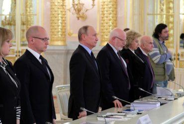 Пентагон признался в сборе биоматериалов россиян