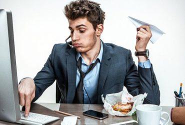7 привычек, которые могут выдать в вас непрофессионала