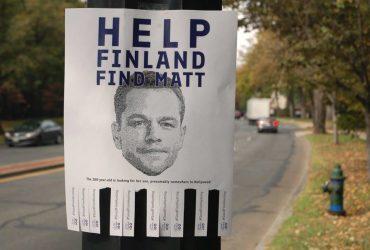 Посольство Финляндии в США попросило найти Мэтта Дэймона