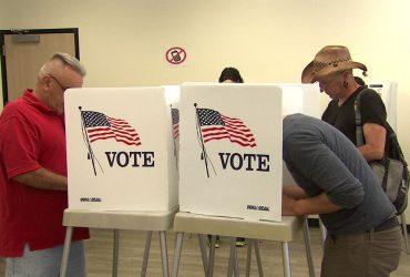 День выборов-2017: Как проголосовать без проблем