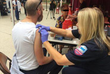 Вспышка гепатита А в Калифорнии — заболели уже 600 человек