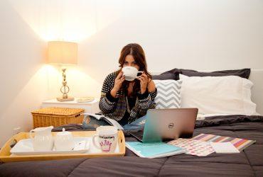 Как заработать $265 за полчаса, не вставая с кровати