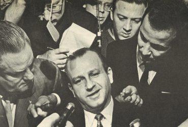 Убийца Ли Харви Освальда намекал ФБР на убийство Кеннеди