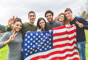 Стипендия на обучение в США: стартовал набор на программу обмена UGRAD