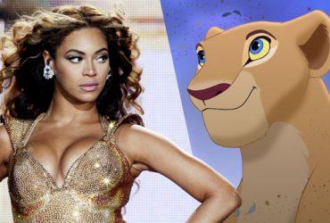 Бейонсе озвучит главную роль в новой экранизации «Короля Льва»