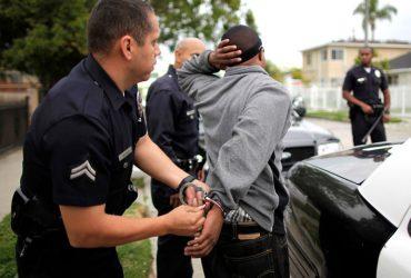 Иммиграционная служба задержала преступников, торгующих браками с американцами