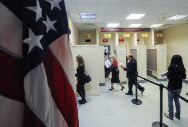 Как россияне ездят за границу, чтобы получить американскую визу