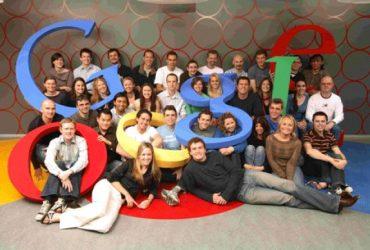 Что делают сейчас первые 19 сотрудников Google