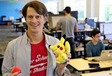 Создатели Pokémon Go обвинили украинских разработчиков в плагиате