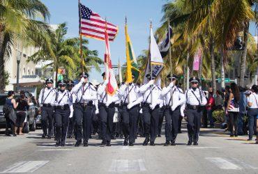 Чем заняться на выходных — Майами, 10 — 12 ноября