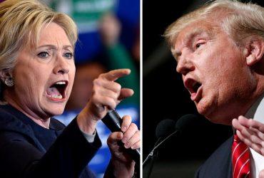 Трамп пригласил Хиллари Клинтон к состязанию в президентской гонке 2020 года