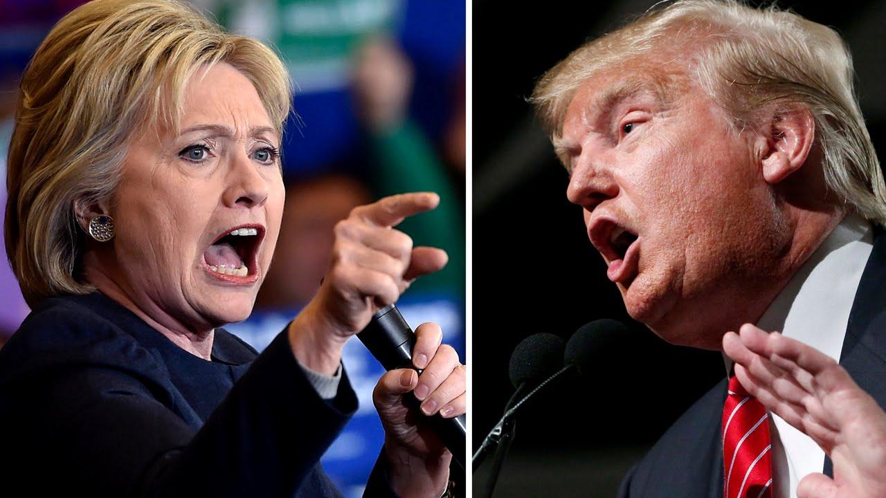 Трамп призвал перейти на систему голосования по удостоверению личности