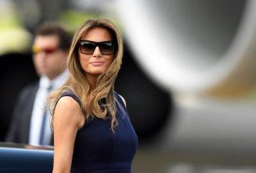 Тайная жизнь Мелании Трамп: от супермодели до первой леди США