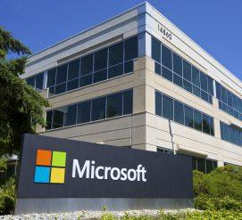 Microsoft подала в суд на администрацию Трампа