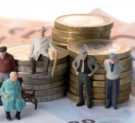 Можно ли в США продолжать получать украинскую пенсию?