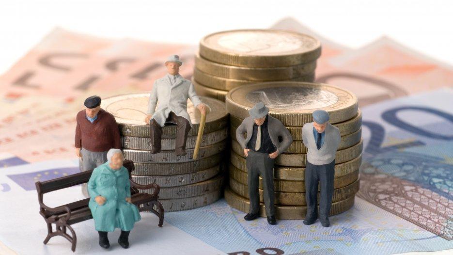 как пенсионеру с украины получить пенсию в россии