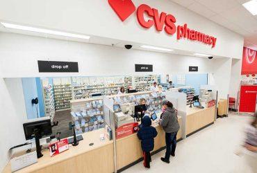 CVS запускает бесплатную доставку лекарств