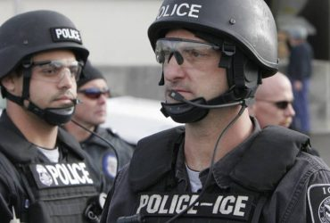Иммиграционная полиция вдвое увеличит количество агентов